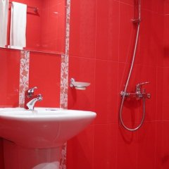 White House Hotel Боровец ванная