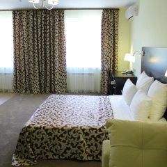 Апартаменты Gorki Apartments Domodedovo Москва комната для гостей фото 4