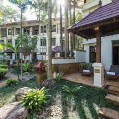 Отель JW Marriott Phuket Resort & Spa Таиланд, Пхукет - 1 отзыв об отеле, цены и фото номеров - забронировать отель JW Marriott Phuket Resort & Spa онлайн фото 9
