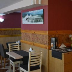 Отель Bon Bon Hotel Болгария, София - отзывы, цены и фото номеров - забронировать отель Bon Bon Hotel онлайн питание фото 3