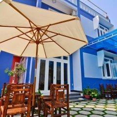 Отель Tan Thanh Beach Villa питание