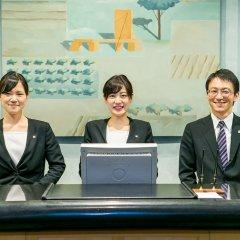 Отель Hyatt Regency Fukuoka Хаката интерьер отеля фото 2