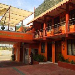 Отель N Vanessa Мексика, Сан-Хосе-дель-Кабо - отзывы, цены и фото номеров - забронировать отель N Vanessa онлайн парковка