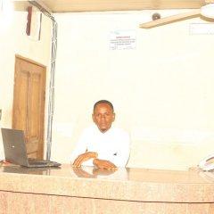 Отель Bv.Standard Executive Suite Нигерия, Калабар - отзывы, цены и фото номеров - забронировать отель Bv.Standard Executive Suite онлайн спа фото 2