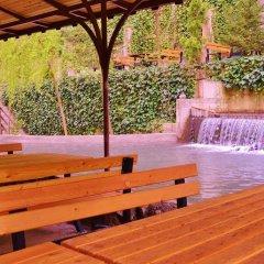 Mersu A'la Konak Otel Турция, Дербент - отзывы, цены и фото номеров - забронировать отель Mersu A'la Konak Otel онлайн фитнесс-зал