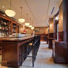 Отель Canal House Suites at Sofitel Legend The Grand Amsterdam Амстердам гостиничный бар