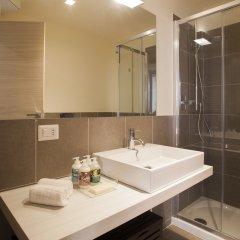 Отель Erïk Langer S.Sofia Suites Италия, Падуя - отзывы, цены и фото номеров - забронировать отель Erïk Langer S.Sofia Suites онлайн ванная фото 2