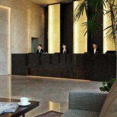 Отель Lotte City Hotel Gimpo Airport Южная Корея, Сеул - отзывы, цены и фото номеров - забронировать отель Lotte City Hotel Gimpo Airport онлайн спа фото 2