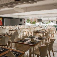 Отель Villa Luz Family Gourmet All Exclusive фото 2
