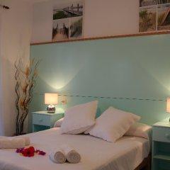 Отель Villas Yucas Испания, Кала-эн-Форкат - отзывы, цены и фото номеров - забронировать отель Villas Yucas онлайн комната для гостей фото 3