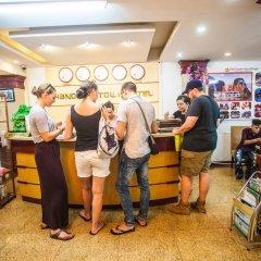 Отель Royal Orchid Hotel Вьетнам, Ханой - отзывы, цены и фото номеров - забронировать отель Royal Orchid Hotel онлайн развлечения