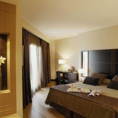 Отель Eurostars Monumental комната для гостей фото 3