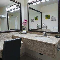 Отель Best Western PLUS Villa del Lago Inn ванная