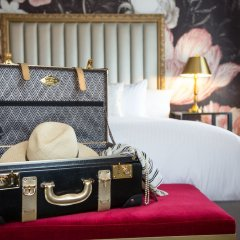 Отель The Culver Hotel США, Калвер Сити - отзывы, цены и фото номеров - забронировать отель The Culver Hotel онлайн в номере фото 2