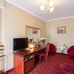 Бутик Отель Калифорния удобства в номере фото 2