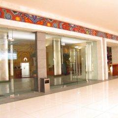 Отель Aranzazu Centro Historico Гвадалахара интерьер отеля фото 3
