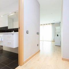 Отель AinB Sagrada Familia Apartments Испания, Барселона - 2 отзыва об отеле, цены и фото номеров - забронировать отель AinB Sagrada Familia Apartments онлайн ванная фото 3