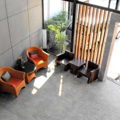 Отель The Album Loft at Phuket спортивное сооружение