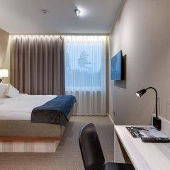 First Hotel Arlanda Airport комната для гостей