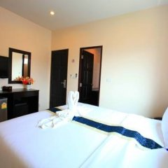 Отель 88 Hotel Phuket Таиланд, Карон-Бич - 1 отзыв об отеле, цены и фото номеров - забронировать отель 88 Hotel Phuket онлайн фото 2