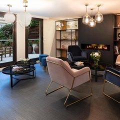 Отель Citadines Trocadéro Paris комната для гостей фото 4