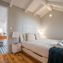 Апартаменты Rose Duplex Apartment 5D Лиссабон комната для гостей фото 5