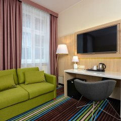 Stay Inn Hotel Гданьск удобства в номере