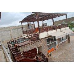 Отель Afrikiko Turkish Restaurant & Guesthouse пляж