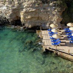 Maya Bistro Hotel Beach бассейн фото 2