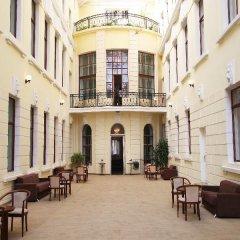 Angliyskaya Embankment Park Hotel фото 3