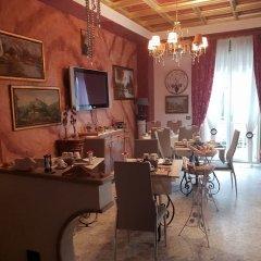 Отель Lussuoso B&B Palazzo Putrino Италия, Пальми - отзывы, цены и фото номеров - забронировать отель Lussuoso B&B Palazzo Putrino онлайн фото 2