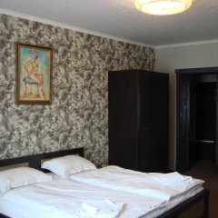 Гостиница Княжий двор Украина, Рясное-Русское - 1 отзыв об отеле, цены и фото номеров - забронировать гостиницу Княжий двор онлайн комната для гостей фото 2