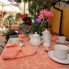 Отель Locanda La Corte Венеция питание фото 2