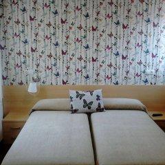 Отель Alcamino Испания, Санта-Крус-де-Бесана - отзывы, цены и фото номеров - забронировать отель Alcamino онлайн комната для гостей