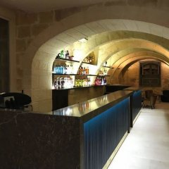 Cesca Boutique Hotel Мунксар гостиничный бар