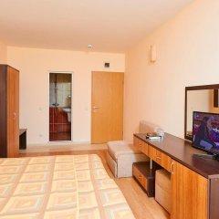 Отель Guest House California Болгария, Поморие - отзывы, цены и фото номеров - забронировать отель Guest House California онлайн интерьер отеля