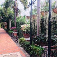 Отель Budsaba Resort & Spa фото 4