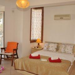 Pegasus Hotel & Villa Турция, Олудениз - отзывы, цены и фото номеров - забронировать отель Pegasus Hotel & Villa онлайн комната для гостей фото 3
