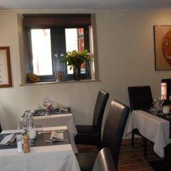 Отель Calis Bed and Breakfast Бельгия, Брюгге - отзывы, цены и фото номеров - забронировать отель Calis Bed and Breakfast онлайн питание