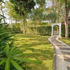 Отель Dusit Thani Krabi Beach Resort фото 15