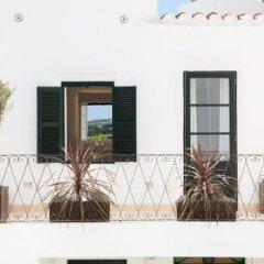 Отель LLONGA'S 11th Испания, Сьюдадела - отзывы, цены и фото номеров - забронировать отель LLONGA'S 11th онлайн балкон