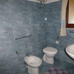 Отель Agriturismo Comino Alto Синискола ванная