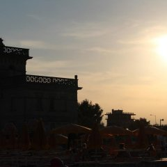 Hotel Brenta балкон