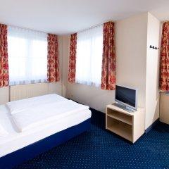 Отель ACHAT Comfort Messe-Leipzig Германия, Лейпциг - отзывы, цены и фото номеров - забронировать отель ACHAT Comfort Messe-Leipzig онлайн удобства в номере