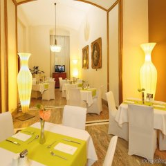 Отель WANDL Вена питание