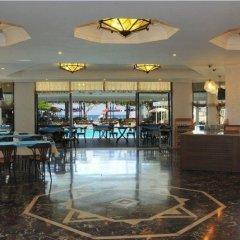 Azak Hotel интерьер отеля фото 2