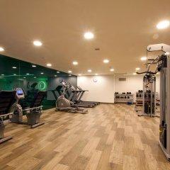 Отель Electra Palace Rhodes фитнесс-зал фото 2