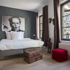 Отель Smartflats Premium Palace du Grand Sablon Брюссель комната для гостей фото 2