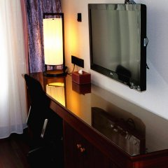 SSAW Boutique Hotel Shanghai Bund(Narada Boutique YuGarden) удобства в номере