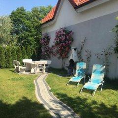 Отель Villa 33 Blisko Plaży Польша, Сопот - отзывы, цены и фото номеров - забронировать отель Villa 33 Blisko Plaży онлайн фото 8